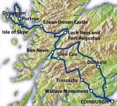 Tour 7 mapS